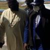 NPF Deported Abdulrashid Maina From Niger Republic To Nigeria