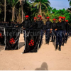#Security Update: Nnamdi Kanu - Biafra Land Is Secure, Releases Multiple Security Guards [Pictures]