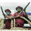 Amotekun Can't Handle kidnappers, Bandits Without Firearms - Ekiti Council Of Elders