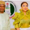 NCPC Reveals Why Tonto Dikeh Not Appointed As Ambassador